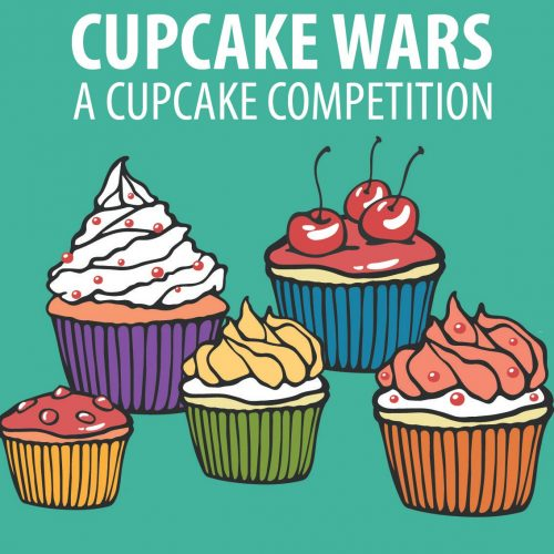 Junior Kitchen Leeds Cupcake Wars