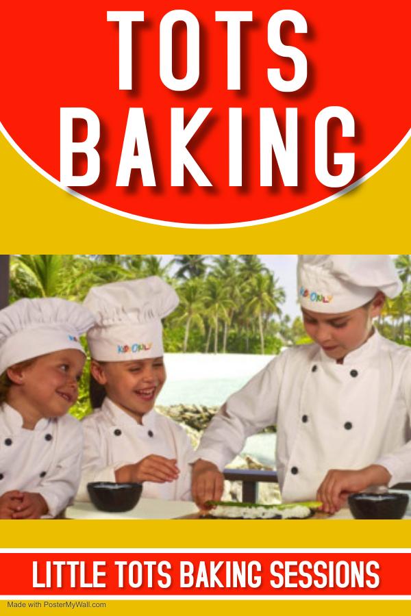 Saturday Baking Session
